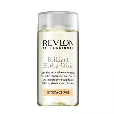 Revlon Interactives Hydra Rescue, wygładzający eliksir regenerujący, 125ml