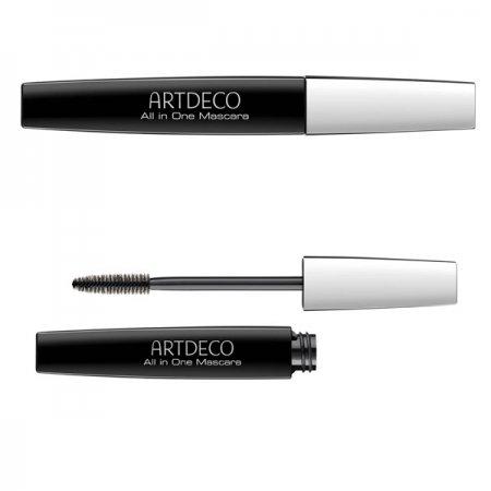 Artdeco All In One Mascara, tusz do rzęs pogrubiający i wydłużający, 10ml
