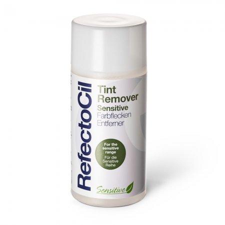 RefectoCil Sensitive Tint Remover, zmywacz do farby, 150ml
