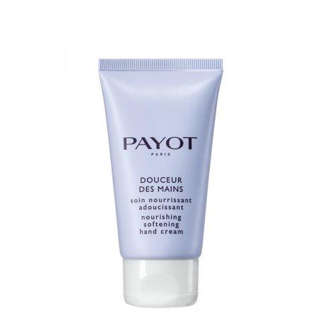 Payot Corps, zmiękczajaco-odżywczy krem do rąk 3w1, 50ml
