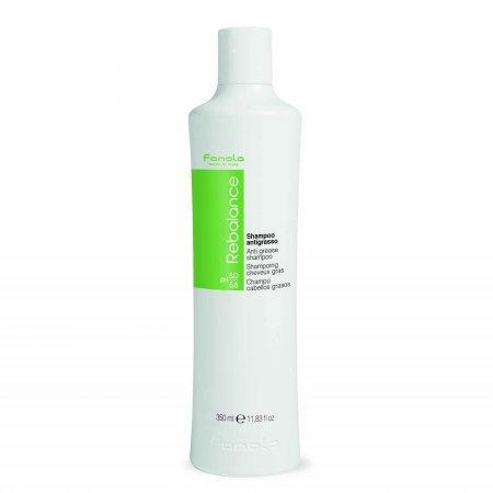 Fanola Re-balance, szampon przywracający balans skórze głowy, 350ml