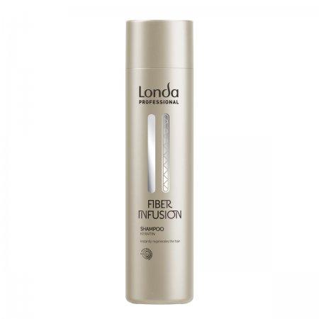 Londa Fiber Infusion, szampon odbudowujący, 250ml