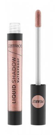 Catrice Liquid Shadow, wodoodporny cień w płynie, 010 Mindful, 5,5ml