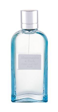 Abercrombie & Fitch First Instinct Blue, woda perfumowana, 50ml (W)
