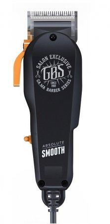 GA.MA GBS Smooth, maszynka przewodowa do cieniowania