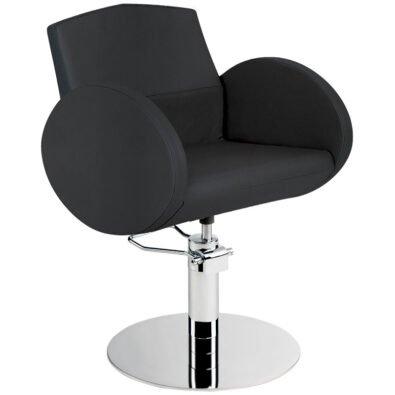 Fotel fryzjerski Ayala Gemini - dostępny w 48h