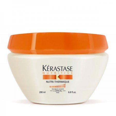 Kerastase Nutritive Nutri Thermique, maska termiczna do włosów suchych, 200ml