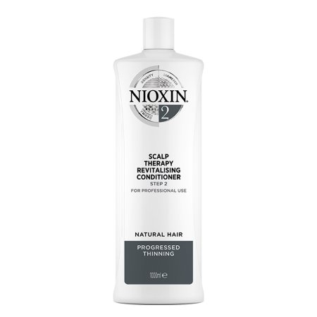 Nioxin 3D System 2, odżywka rewitalizująca, 1000ml