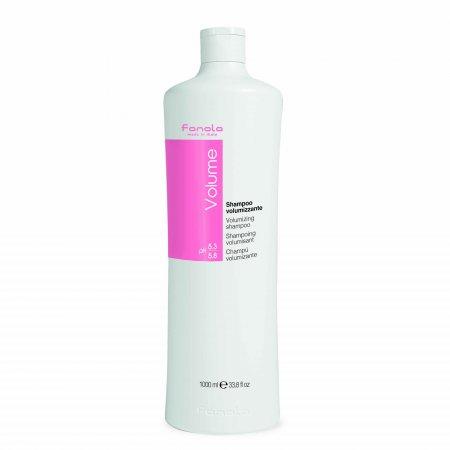 Fanola Volume, szampon dodający objętości, 1000ml