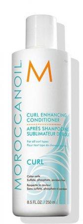 Moroccanoil Curl, odżywka do włosów kręconych, 250ml