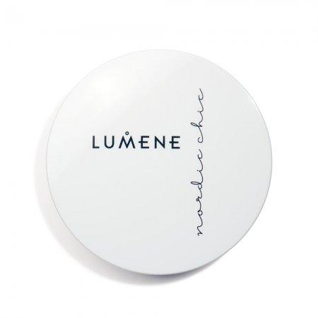 Lumene Nordic Chic, Soft Matte Pressed Powder, puder matujący