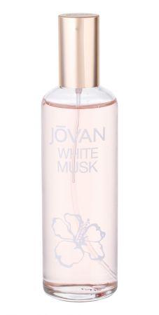 Jovan Musk White, woda kolońska, 96ml (W)
