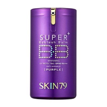 SKIN79 Main BB, krem BB, SPF40 PA+++, 40g