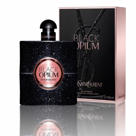 Yves Saint Laurent Black Opium, woda toaletowa, 90ml (W)
