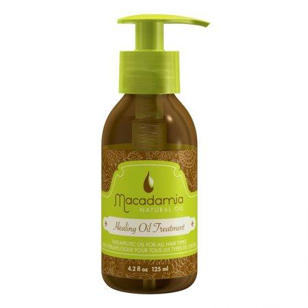 Macadamia Classic, Healing Oil Treatment, leczniczy olejek do włosów, 125ml
