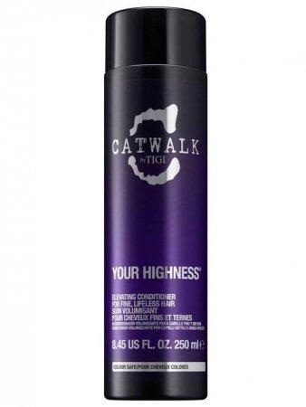 Tigi Catwalk Your Highness, szampon nadający włosom objętości i blasku, 300ml