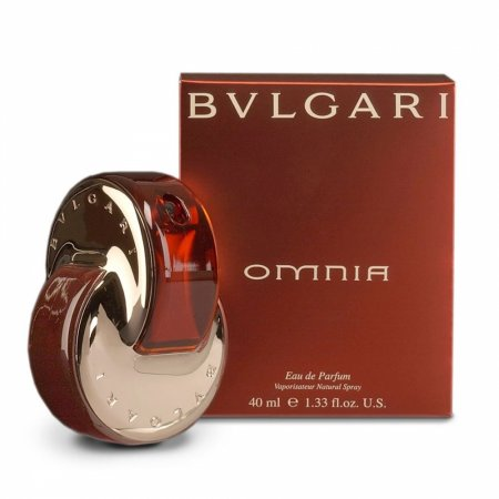 Bvlgari Omnia, woda perfumowana, 40ml (W)