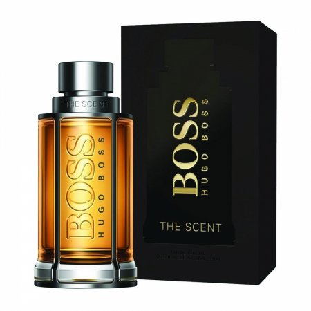 Hugo Boss The Scent, woda toaletowa, 200ml (M)
