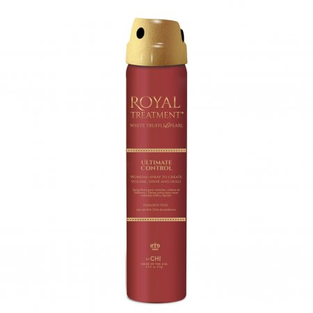CHI Royal Treatment Ultimate Control, lakier, 74g