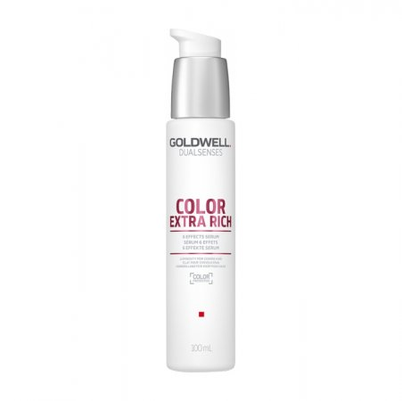 Goldwell Dualsenses Color Extra Rich, serum 6 efektów, 100ml