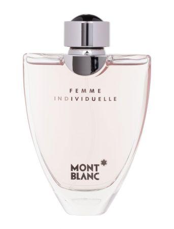 Montblanc Femme Individuelle, woda toaletowa, 75ml (W)