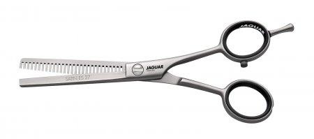 """Jaguar Satin ES 27, White Line, degażówki fryzjerskie 5.5"""", ref. 3455"""