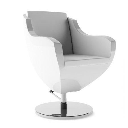 Fotel fryzjerski Panda Noah II