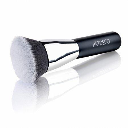 ArtDeco Strobing & Contouring, Contouring Brush Premium Quality, pędzel do konturowania