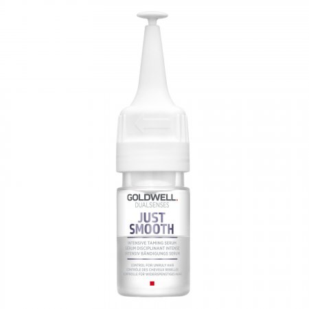 Goldwell Dualsenses Just Smooth, serum intensywnie ujarzmiające, 18ml