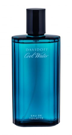Davidoff Cool Water, woda toaletowa, 125ml (M)