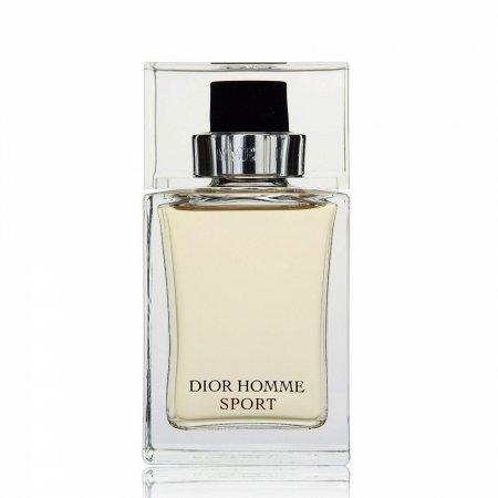 Christian Dior Homme Sport 2012, woda po goleniu, 100ml (M)