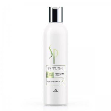 Wella SP Essential, szampon do każdego rodzaju włosów, 200ml