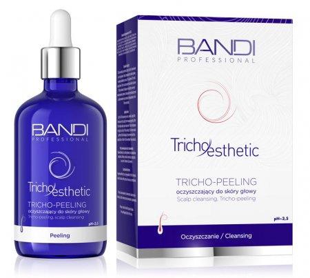 Bandi Tricho-Esthetic, peeling do skóry głowy, 100ml