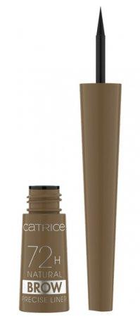 Catrice 72H Natural Brow Precise Liner, kredka do brwi 020, 2,5ml