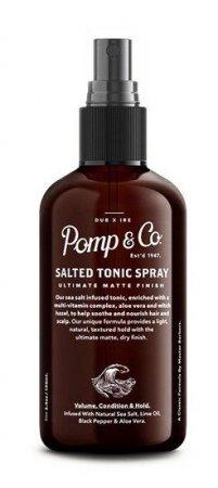 Pomp&Co. Salted Tonic Spray, spray do stylizacji włosów, 100ml