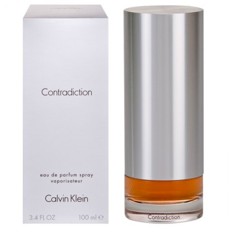 Calvin Klein Contradiction, woda perfumowana, 50ml (W)