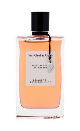 Van Cleef & Arpels Collection Extraordinaire Rose Rouge, woda perfumowana, 75ml (U)