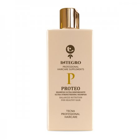 Tecna Proteo, szampon wzmacniający, 250ml