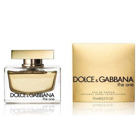 Dolce & Gabbana The One, woda perfumowana, 75ml (W)