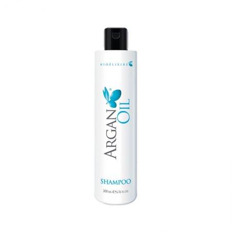 Bioelixire Argan Oil, szampon z olejkiem arganowym, 200ml