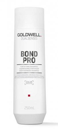 Goldwell Dualsenses Bond Pro, szampon wzmacniający, 250ml