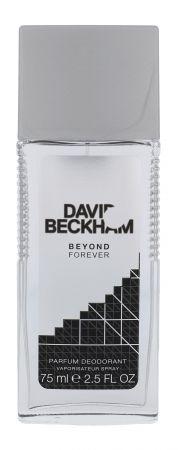 David Beckham Beyond Forever, dezodorant, 75ml (M)
