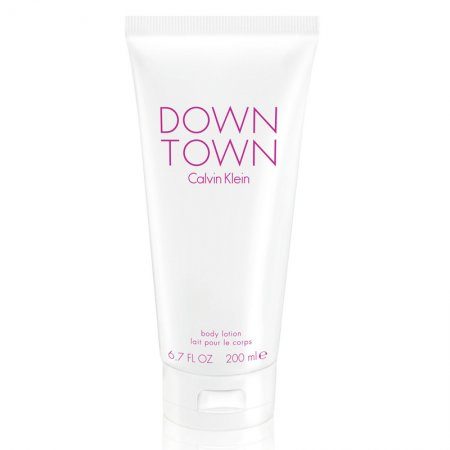 Calvin Klein Downtown, balsam do ciała, 200ml