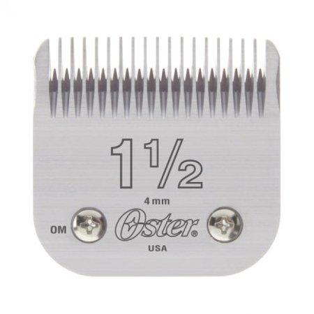 Oster, nóż do maszynki Oster 97 / 1+1/2 / - 4 mm