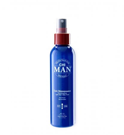 CHI Man Low Maintenance, spray teksturyzujący, 177ml