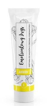 Anwen, odżywka do włosów o średniej porowatości, Emolientowy Irys, 100ml