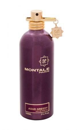 Montale Paris Aoud Greedy, woda perfumowana, 100ml (U)