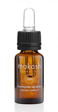 Mokosh, olej jojoba, 12ml
