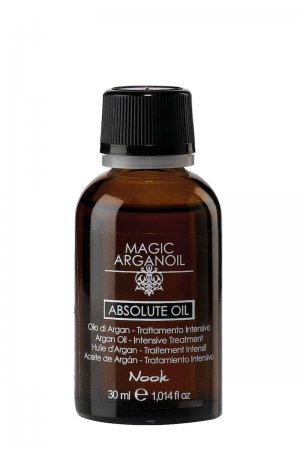 Nook Magic Arganoil, odżywczy olejek, 30ml