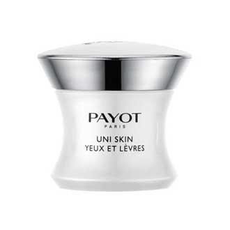 Payot Uni Skin, Yeux Levres, balsam do pielęgnacji okolicy oczu i ust, 15ml